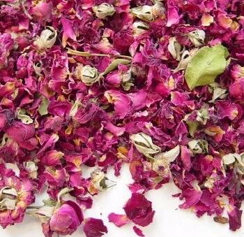 rose-botanical-herbs-petals-buds